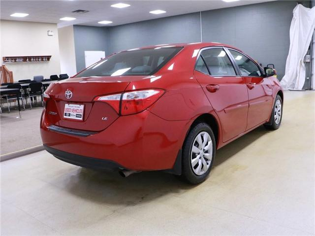 2015 Toyota Corolla LE (Stk: 195152) in Kitchener - Image 3 of 29