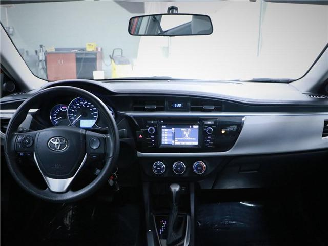 2015 Toyota Corolla LE (Stk: 195152) in Kitchener - Image 6 of 29