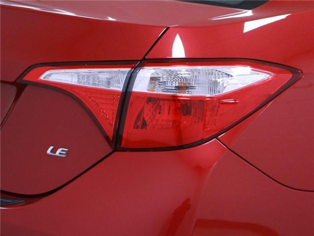 2015 Toyota Corolla LE (Stk: 195152) in Kitchener - Image 23 of 29
