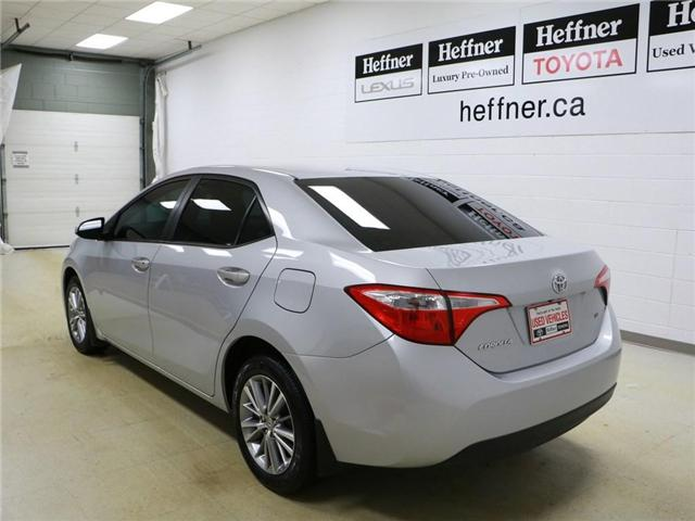 2014 Toyota Corolla LE (Stk: 186349) in Kitchener - Image 2 of 25