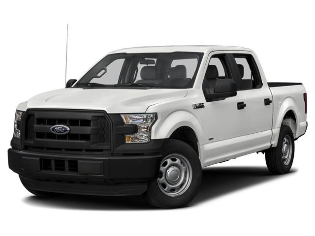 2017 Ford F-150 XLT (Stk: K-756A) in Calgary - Image 1 of 10