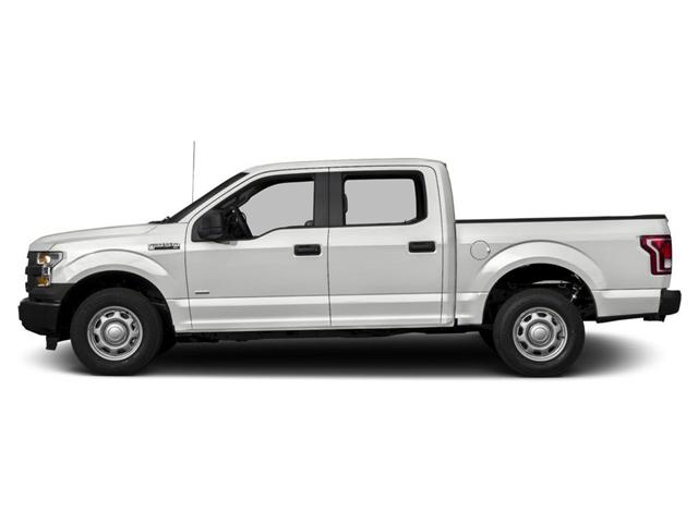 2017 Ford F-150 XLT (Stk: K-756A) in Calgary - Image 2 of 10