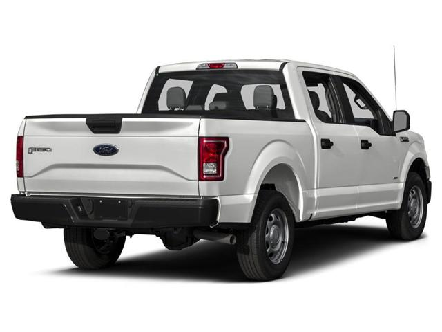 2017 Ford F-150 XLT (Stk: K-756A) in Calgary - Image 3 of 10