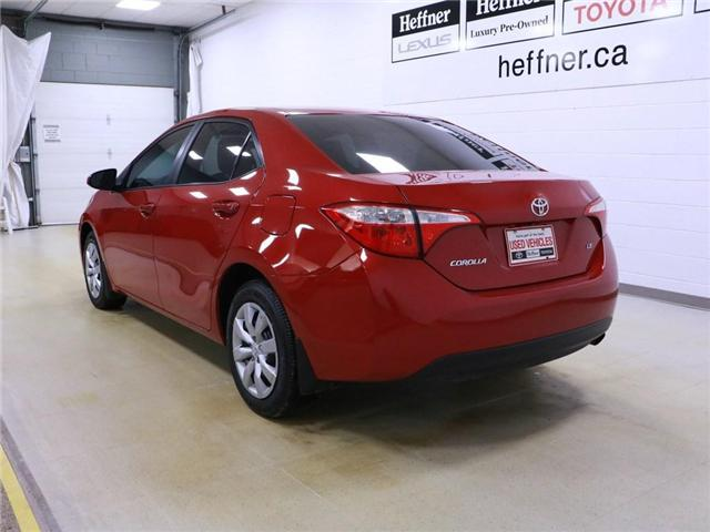 2016 Toyota Corolla LE (Stk: 195150) in Kitchener - Image 2 of 29