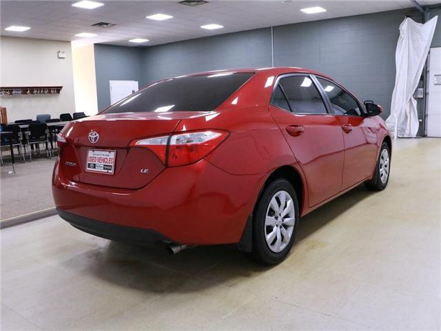 2016 Toyota Corolla LE (Stk: 195150) in Kitchener - Image 3 of 29