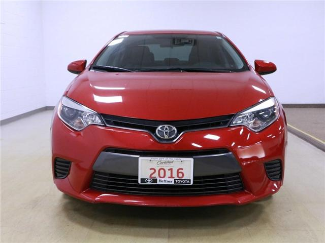 2016 Toyota Corolla LE (Stk: 195150) in Kitchener - Image 19 of 29