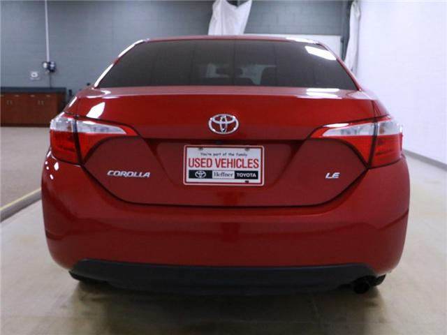 2016 Toyota Corolla LE (Stk: 195150) in Kitchener - Image 20 of 29