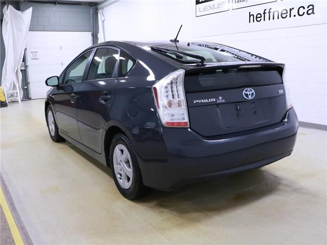 2010 Toyota Prius Base (Stk: 195148) in Kitchener - Image 2 of 27