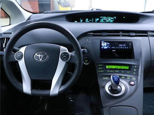 2010 Toyota Prius Base (Stk: 195148) in Kitchener - Image 7 of 27