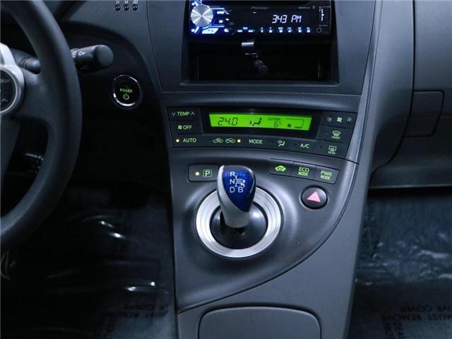 2010 Toyota Prius Base (Stk: 195148) in Kitchener - Image 9 of 27