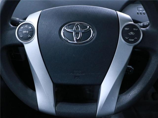 2010 Toyota Prius Base (Stk: 195148) in Kitchener - Image 10 of 27