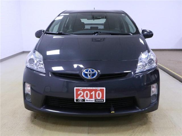 2010 Toyota Prius Base (Stk: 195148) in Kitchener - Image 17 of 27