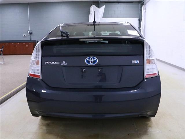 2010 Toyota Prius Base (Stk: 195148) in Kitchener - Image 18 of 27