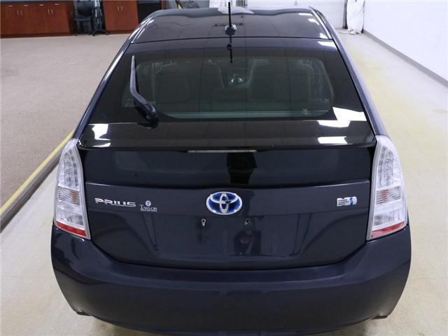 2010 Toyota Prius Base (Stk: 195148) in Kitchener - Image 19 of 27