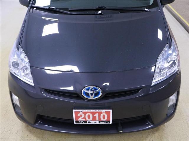 2010 Toyota Prius Base (Stk: 195148) in Kitchener - Image 23 of 27