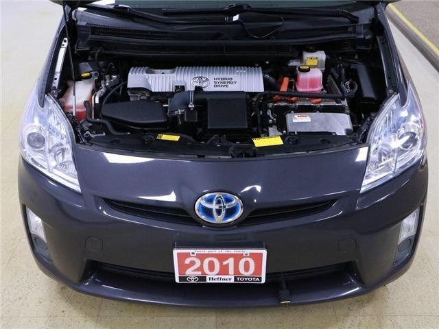 2010 Toyota Prius Base (Stk: 195148) in Kitchener - Image 24 of 27