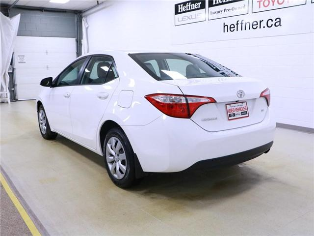 2016 Toyota Corolla LE (Stk: 195169) in Kitchener - Image 2 of 29