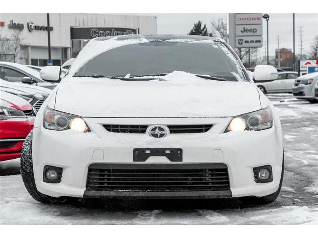 2013 Scion tC Base (Stk: H027230T) in Mississauga - Image 2 of 18