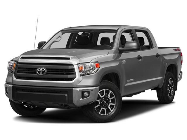 2015 Toyota Tundra Platinum 5.7L V8 (Stk: 183431) in Brandon - Image 1 of 10