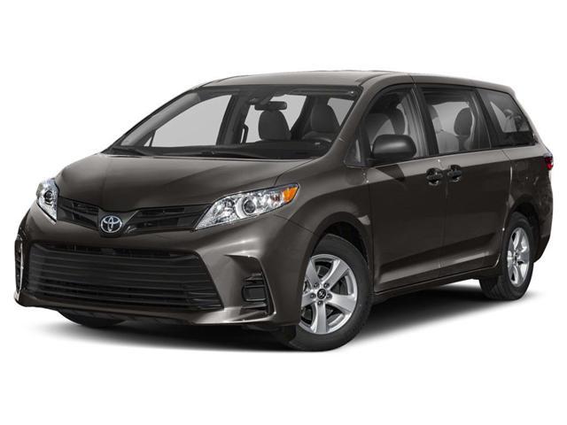 2018 Toyota Sienna  (Stk: 190621) in Brandon - Image 1 of 9
