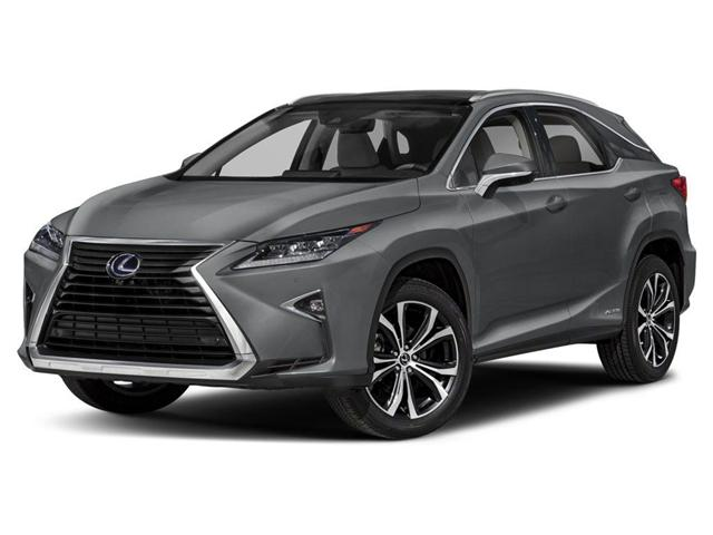 2019 Lexus RX 450h Base (Stk: 193273) in Kitchener - Image 1 of 9