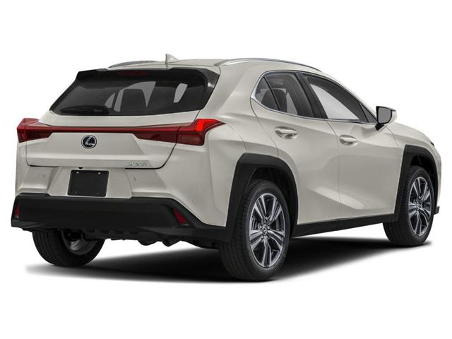 2019 Lexus UX 200 Base (Stk: 193276) in Kitchener - Image 3 of 9
