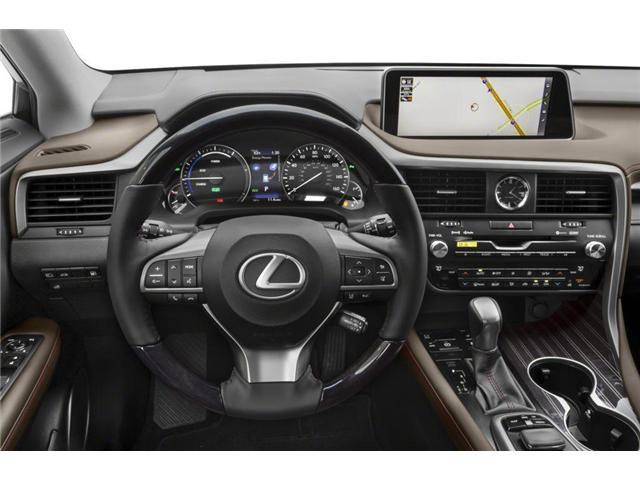 2018 Lexus RX 450h Base (Stk: 183281) in Kitchener - Image 4 of 9