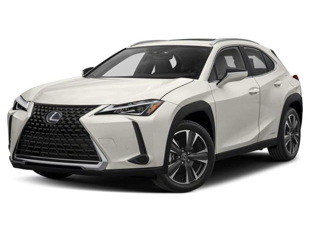 2019 Lexus UX 250h Base (Stk: 193295) in Kitchener - Image 1 of 9