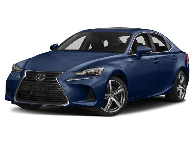 2019 Lexus IS 350 Base (Stk: 193100) in Kitchener - Image 1 of 9