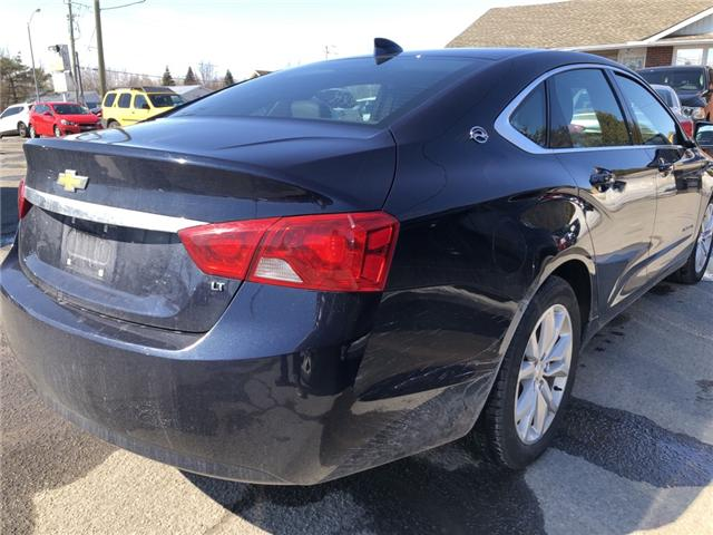 2019 Chevrolet Impala 1LT (Stk: ) in Kemptville - Image 2 of 10