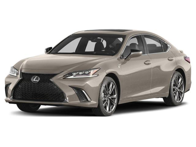 2019 Lexus ES 350 Premium (Stk: 193301) in Kitchener - Image 1 of 2