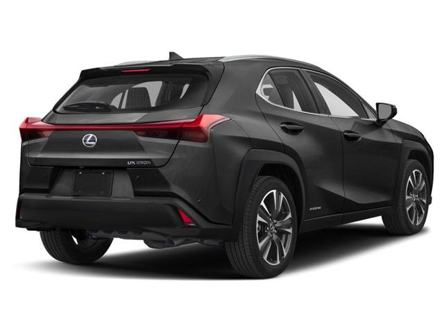2019 Lexus UX 250h Base (Stk: 193305) in Kitchener - Image 3 of 9