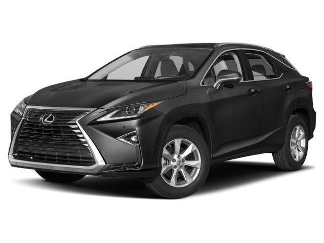 2018 Lexus RX 350 Base (Stk: 183256) in Kitchener - Image 1 of 9