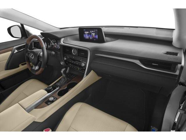 2018 Lexus RX 350 Base (Stk: 183256) in Kitchener - Image 9 of 9