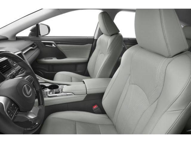 2018 Lexus RX 350L Luxury (Stk: 183436) in Kitchener - Image 6 of 9
