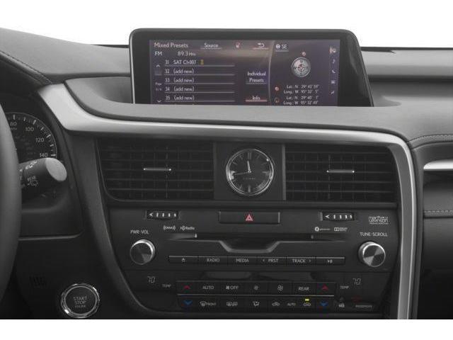2018 Lexus RX 350L Luxury (Stk: 183436) in Kitchener - Image 7 of 9