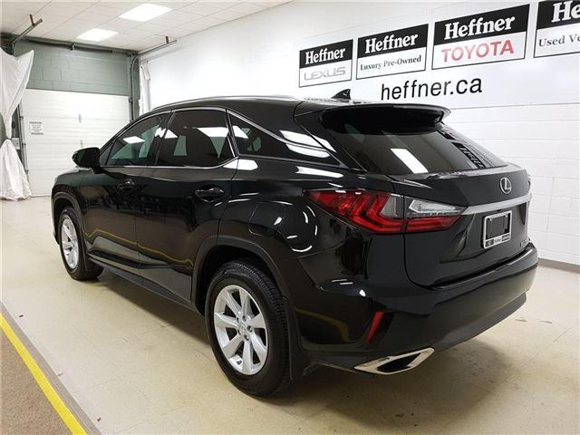 2016 Lexus RX 350 Base (Stk: 187186) in Kitchener - Image 6 of 21