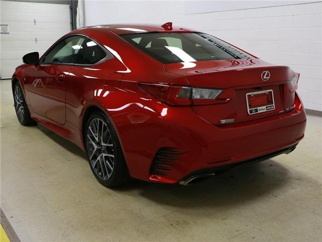 2015 Lexus RC 350 Base (Stk: 187267) in Kitchener - Image 2 of 30
