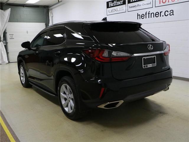 2017 Lexus RX 350 Base (Stk: 187295) in Kitchener - Image 2 of 29