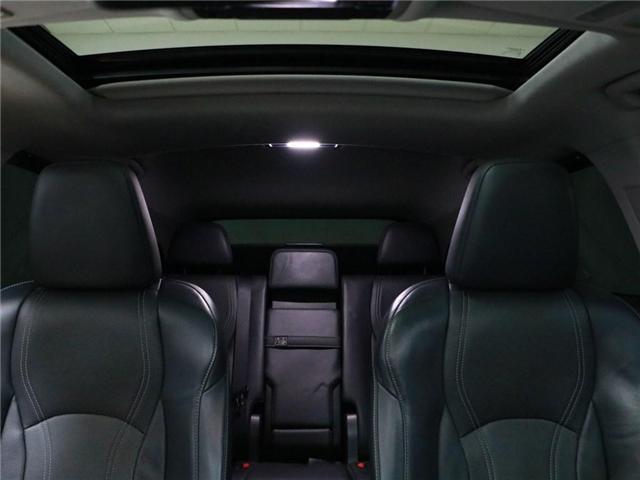 2017 Lexus RX 350 Base (Stk: 187295) in Kitchener - Image 17 of 29