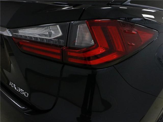 2017 Lexus RX 350 Base (Stk: 187295) in Kitchener - Image 23 of 29