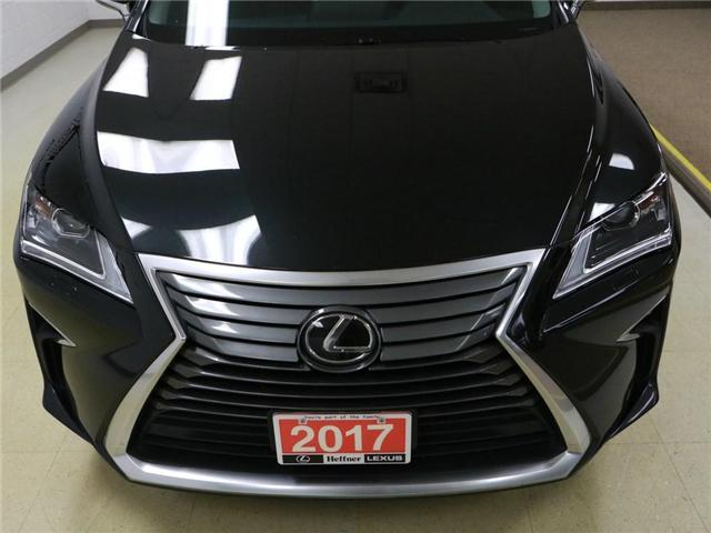 2017 Lexus RX 350 Base (Stk: 187295) in Kitchener - Image 25 of 29