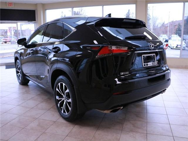 2017 Lexus NX 200t Base (Stk: 187317) in Kitchener - Image 1 of 28