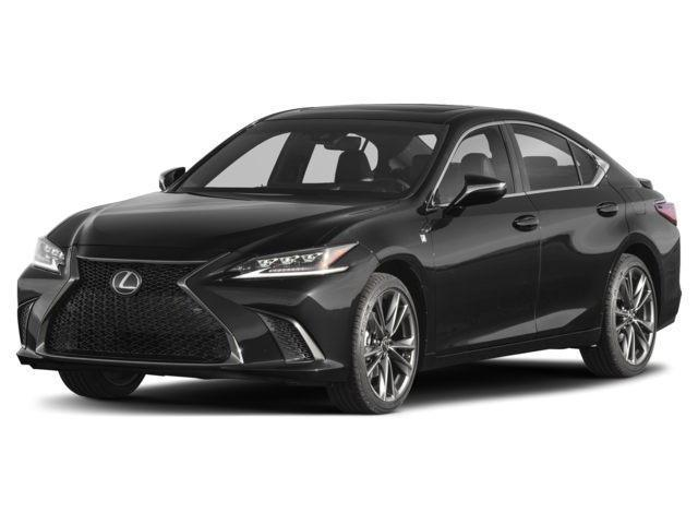 2019 Lexus ES 350 Premium (Stk: 193132) in Kitchener - Image 1 of 2