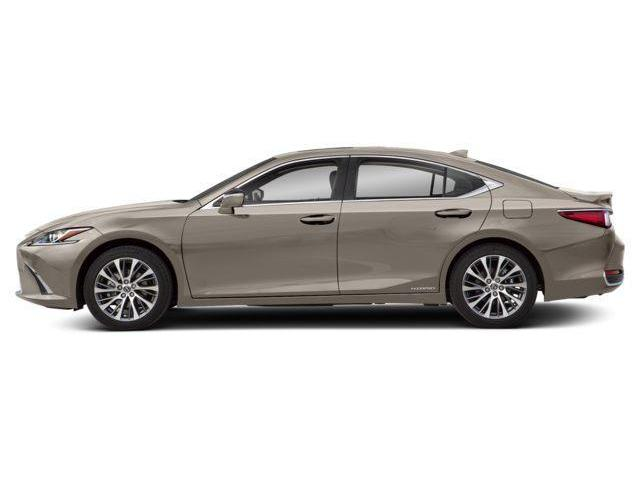 2019 Lexus ES 300h Base (Stk: 193192) in Kitchener - Image 2 of 9