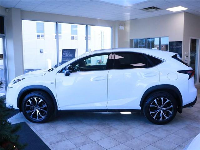 2017 Lexus NX 200t Base (Stk: 187342) in Kitchener - Image 1 of 23