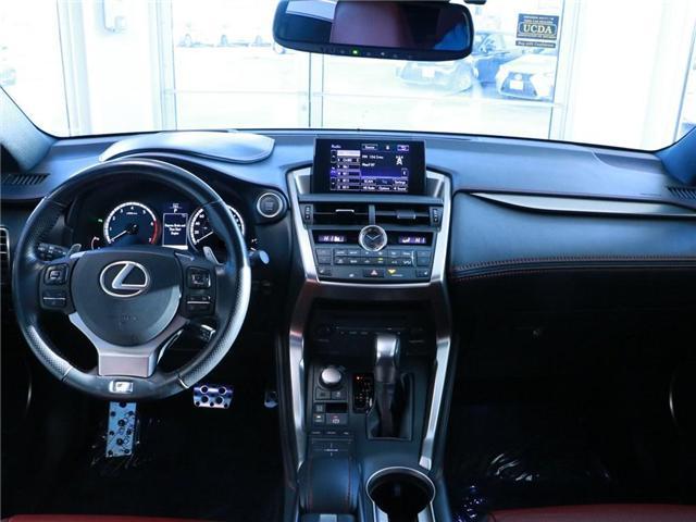 2017 Lexus NX 200t Base (Stk: 187342) in Kitchener - Image 3 of 23