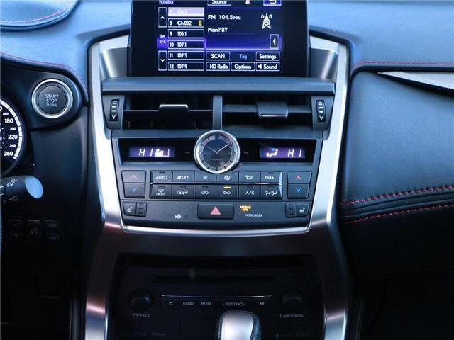 2017 Lexus NX 200t Base (Stk: 187342) in Kitchener - Image 5 of 23