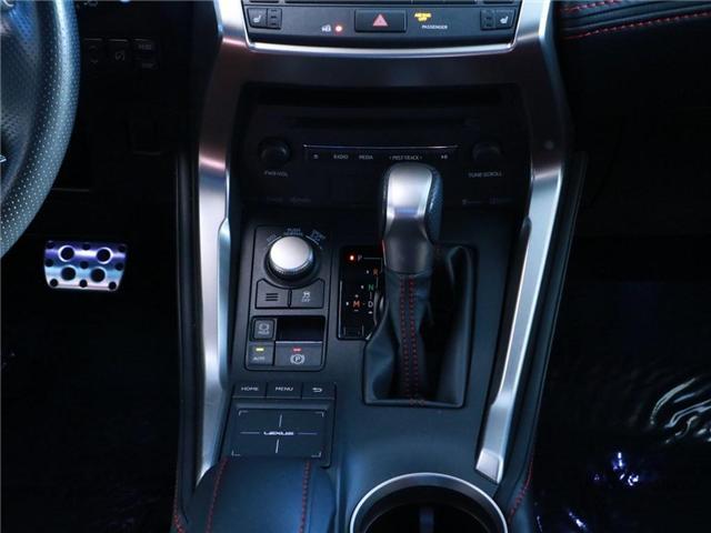 2017 Lexus NX 200t Base (Stk: 187342) in Kitchener - Image 6 of 23