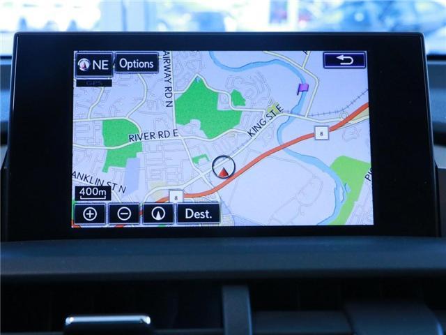 2017 Lexus NX 200t Base (Stk: 187342) in Kitchener - Image 11 of 23